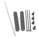 Forward Control Extension Kit - PP-10142