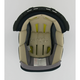 Gray Helmet Liner for HJC Helmets