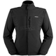 Womens Black Classic Heated Jacket