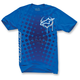 Blue Daredevil T-Shirt