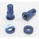 Rim Lock Tower Nut/Spacer Kits - NTRK-003