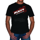Black/Red Blast T-Shirt