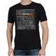 Black Cube T-Shirt