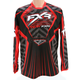 Black/Red Coldcross Jersey