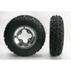 Front 2-Ply A5 MX Tire/Wheel Kit - TW-021