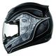 Black Medicine Man Airmada Helmet