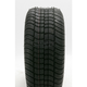 Loadstar K399 20.5x8-10 Trailer Tire - 234A2000