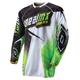 Black/Green Hardwear Racewear Jersey
