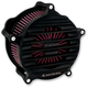 Black Ops RSD Nostalgia Venturi Air Cleaner - 0206-2072-SMB