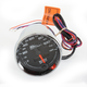 Black Face 2 5/8 in. Electronic Speedometer - 19340