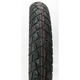 Front Trail Wing TW101 110/80HR-19 Blackwall Tire - 034723