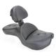 Explorer RS Seat w/Driver Backrest - T06-09-030RS