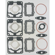 Hi-Performance Full Top Engine Gasket Set - C3009