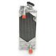 X-Braced Aluminum Radiator - MMDBKX8598X