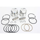 80 in. Piston Kit - 92-2026