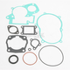 Complete Gasket Set without Oil Seals - 0934-0140