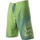 Youth Acid Green V3 Boardshorts