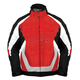 Red/Black Blitz Snowcross Jacket