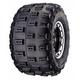 Rear KT385 AT18x10R-8 Tire - KT385