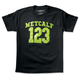 Youth Metcalf Rider Tee