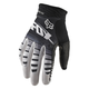 Black Airline Enterprize Gloves