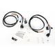 Black L.E.D. Handlebar Switch Wiring Kit - 12033