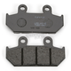 Heavy-Duty Ceramic Brake Pads - TSRP647