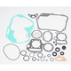 Complete Gasket Set with Oil Seals - 0934-0095