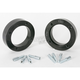 Front 1 1/2 in. Urethane Wheel Spacers - 0222-0179