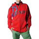 Red Perfect Hoody