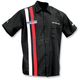 Black Parts Unlimited Retro Shop Shirt