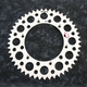 Rear Aluminum Sprocket - 216U-520-49GPS
