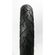 Front Conti Trail Attack 100/90H-19 Blackwall Tire - 02400430000