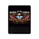 Born to be Free Throttle Art - GRB1008
