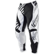 Black/White Hyde Strike Pants