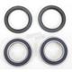 Rear Wheel Bearing Kit - A25-1337