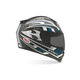 Blue RS-1 Cataclysm Helmet - Convertible To Snow