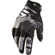 Black Camo Recon Gloves