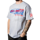 Gray JGR Alliance T-Shirt