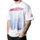 White JGR Team Ready T-Shirt