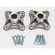 Aluminum Wheel Hubs - 1341/110