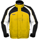 Yellow/Black Journey 2.0 Jacket