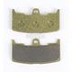 Gold Plus Organic Brake Pads - 7228-GPLUS