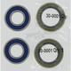 Front Wheel Bearing Kit - 0215-0152