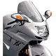 Sport Touring Smoke Windscreen - 23-425-02