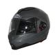 Matte Titanium Evolution SVS Helmet