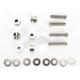 Saddlebag Mounting Hardware Kit - 3331