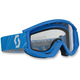 Blue Recoil Goggles - 217796-0003041