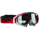 Red/White/Black Hero Goggles - 26011283