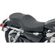 Mild Stitch Low-Profile Touring Seat - 0804-0258
